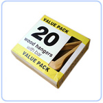 Value Pack,Color Box